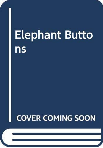 9780060261610: Elephant Buttons