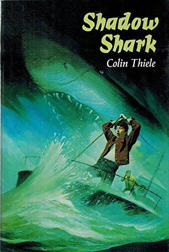 9780060261788: Shadow Shark