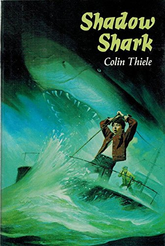 Shadow Shark: Thiele, Colin