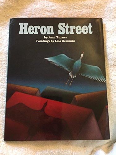 9780060261849: Heron Street