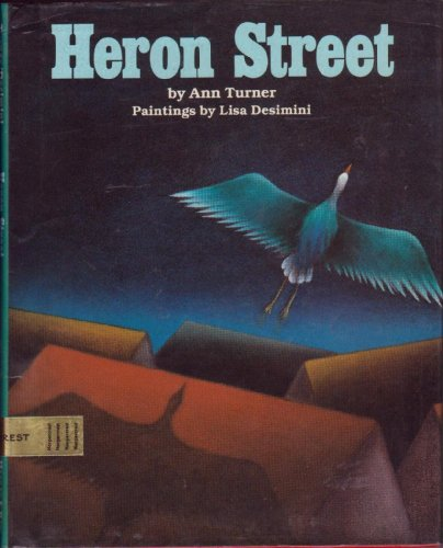 Heron Street: Ann Warren Turner