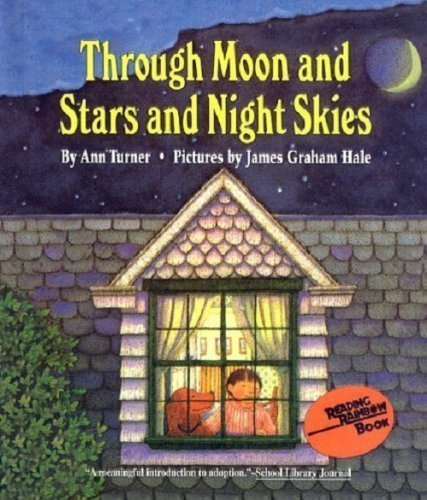 9780060261894: Through Moon and Stars and Night Skies
