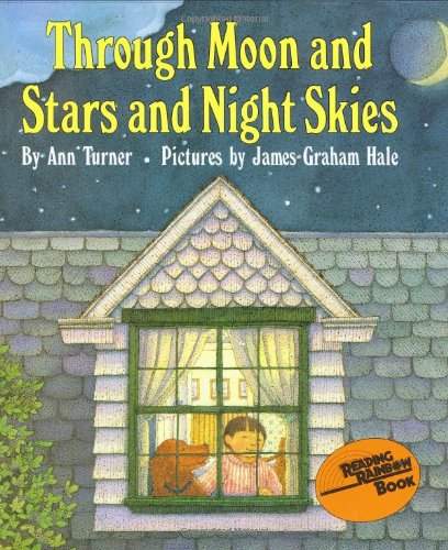 9780060261900: Through Moon and Stars and Night Skies