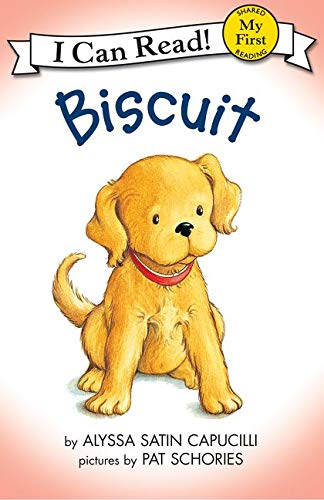 9780060261979: Biscuit (My First I Can Read)