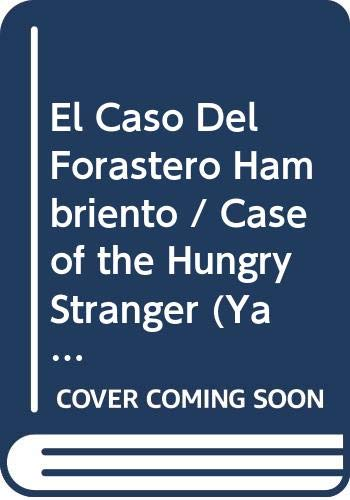 9780060262266: El Caso Del Forastero Hambriento / Case of the Hungry Stranger (Ya Se Leer/an I Can Read Book) (Spanish Edition)