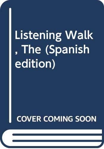 9780060262280: Listening Walk, The (Spanish edition): Los sonidos a mi alrededor