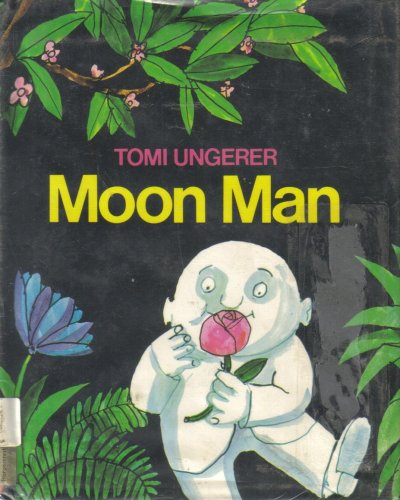 9780060262341: Moon Man