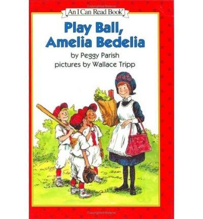 9780060262471: Amelia Bedelia (Spanish edition)