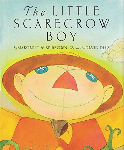 9780060262846: The Little Scarecrow Boy