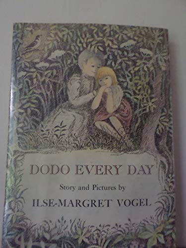9780060263157: Dodo Everyday