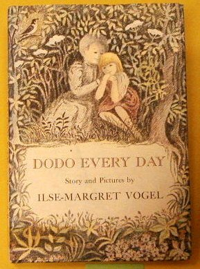 9780060263164: Dodo every day: Story and pictures