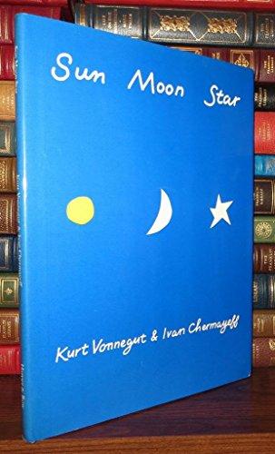 9780060263195: Sun, Moon, Star