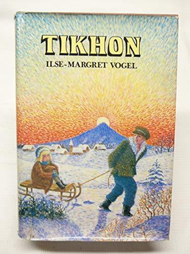 9780060263287: Tikhon
