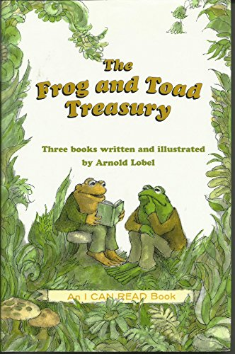 9780060263393: Ams Frog and Toad Omnibus