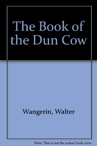 the relationship between good and evil in the book of the dun cow by walter wangerin The timeless national book award-winning story of the epic struggle between good and evilfar and away the most literate and intelligent story of the year mr wangerin's allegorical fantasy about the age-old struggle between good and evil pro.
