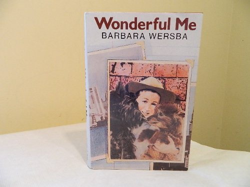 9780060263614: Wonderful Me: A Novel