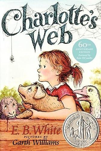 9780060263850: Charlotte's Web
