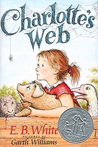 9780060263867 - E. B. White, Kate DiCamillo: Charlotte's Web - Buch