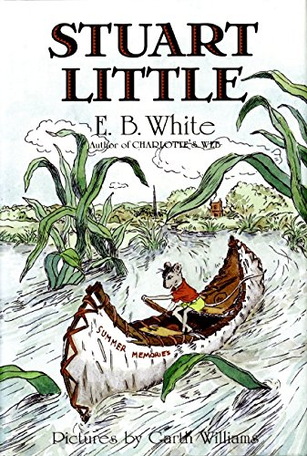 Stuart Little: White, E. B.