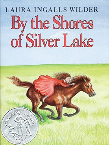 9780060264178: By the Shores of Silver Lake (Little House Books)
