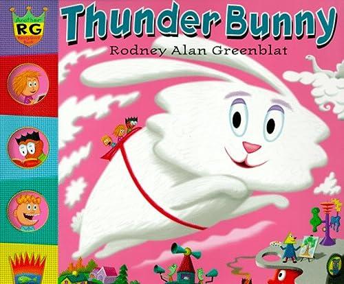 9780060264246: Thunder Bunny