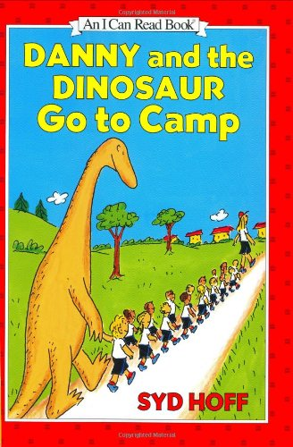 9780060264390: Danny and the Dinosaur Go to Camp (I Can Read Level 1)