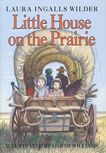 9780060264451: Little House on the Prairie