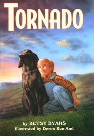 9780060264499: Tornado