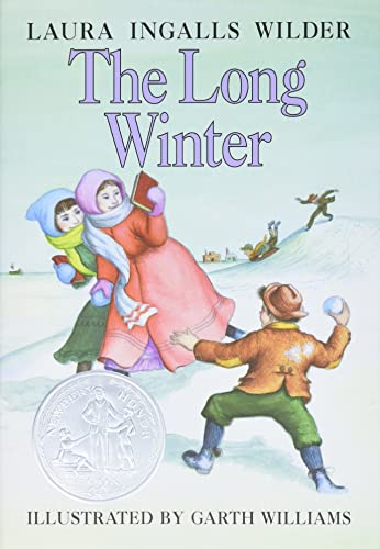 The Long Winter (Hardcover): Laura Ingalls Wilder