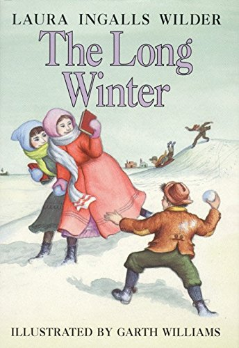 9780060264611: The Long Winter