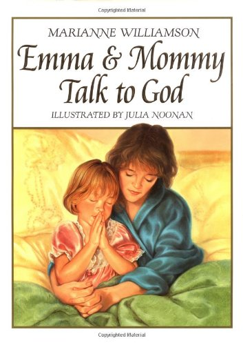 9780060264642: Emma and Mommy Talk to God