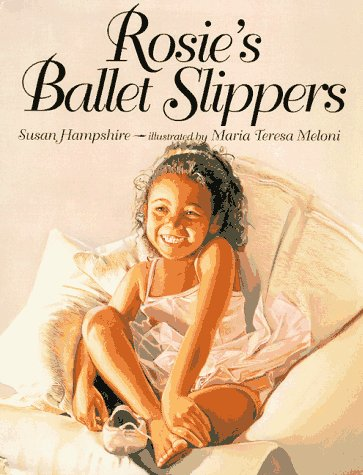 Rosie's Ballet Slippers: Susan Hampshire, Maria Teresa Meloni