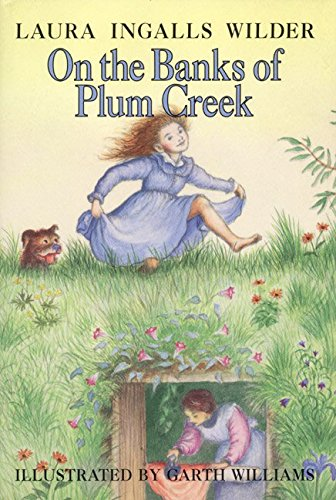9780060264710: On the Banks of Plum Creek (Little House)