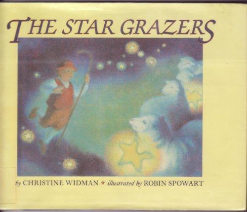 The Star Grazers: Widman, Christine