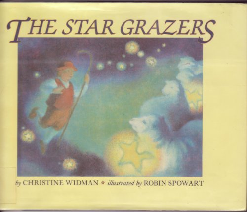 9780060264727: The Star Grazers