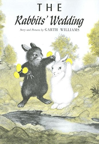 9780060264956: The Rabbits' Wedding