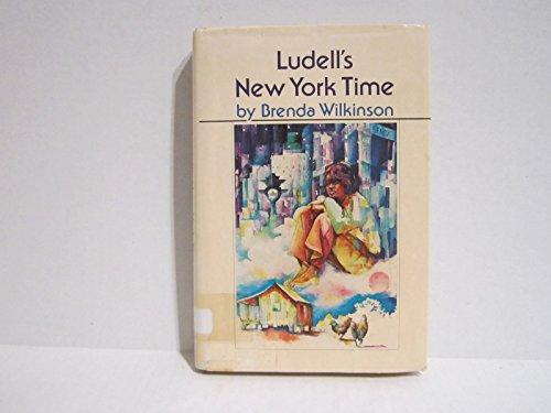 Ludell's New York time: Wilkinson, Brenda Scott