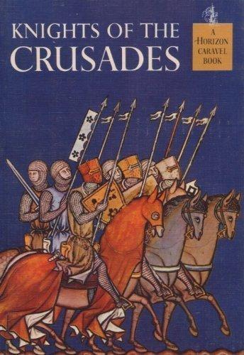 Knights of the crusades: Williams, Jay