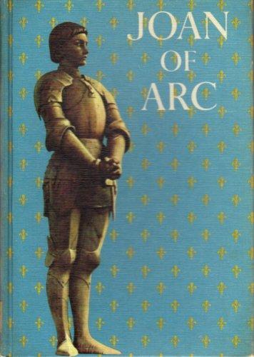 9780060265250: Joan of Arc,