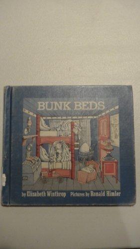 9780060265311: Bunk Beds
