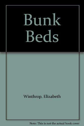 9780060265328: Bunk Beds