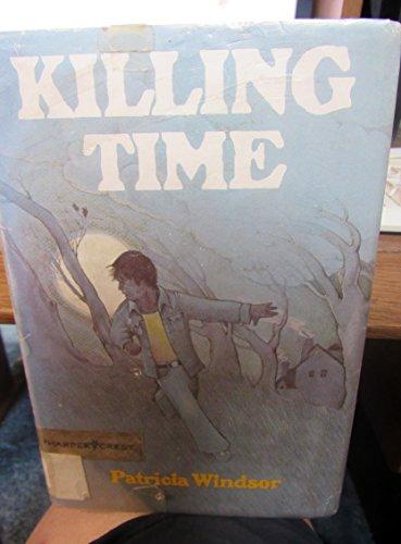 9780060265502: Killing Time