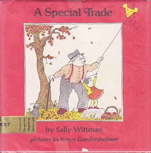 9780060265540: A Special Trade