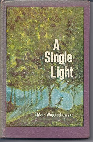 9780060265755: A Single Light