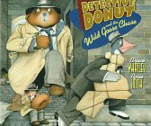 9780060266073: Detective Donut and the Wild Goose Chase