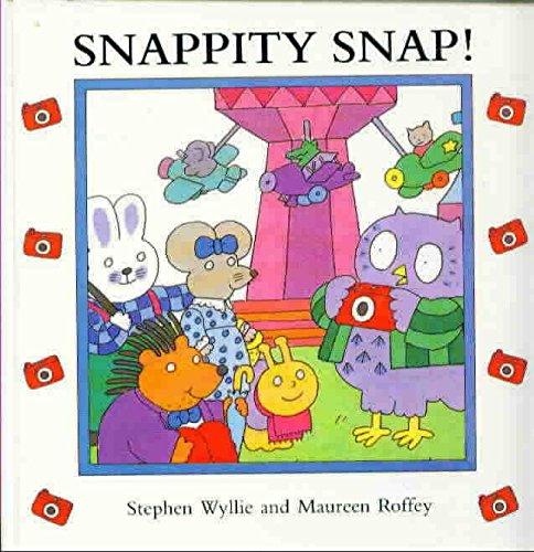 9780060266301: Snappity Snap