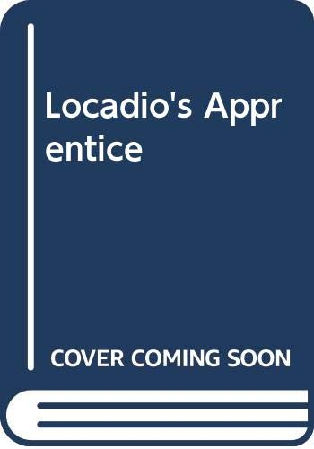 9780060266363: Locadio's Apprentice
