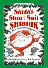 9780060266493: Santa's Short Suit Shrunk and Other Christmas Tongue Twisters (I Can Read Book)