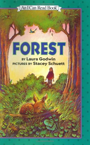 9780060266677: Forest (I Can Read Book 2)