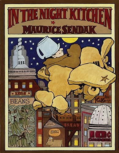 In the Night Kitchen (Caldecott Collection): Maurice Sendak